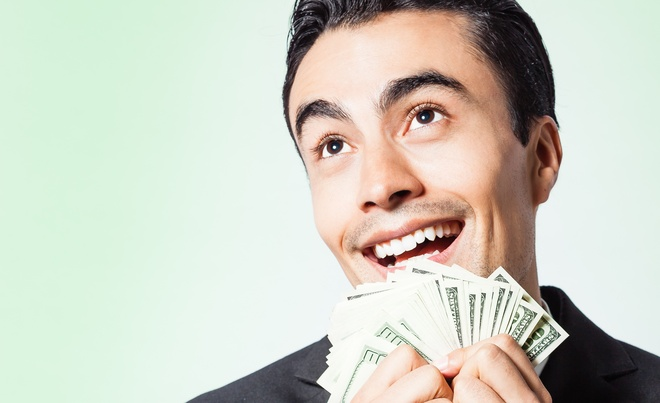 man money