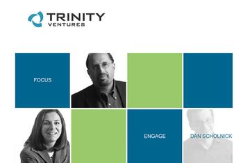 Trinity Ventures намерен создать новый фонд объемом $325 млн.