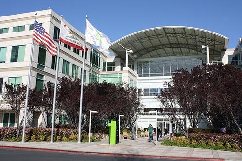 Уволенный инженер полгода прокрадывался в штаб-квартиру Apple, чтобы завершить свой проект