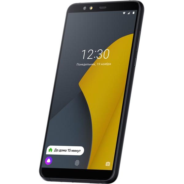 В «М.Видео» случайно показали 1-ый  смартфон «Яндекса»