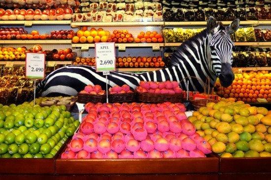 5. Доставка продуктов из супермаркетов
