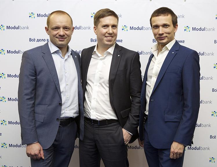 Олег Лагута, Яков Новиков, Андрей Петров