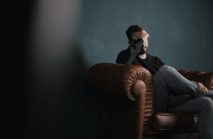 стресс, выгорание, психологические трудности
