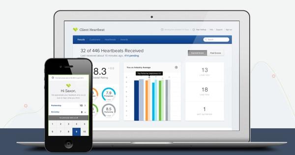 платформа Client heartbeat