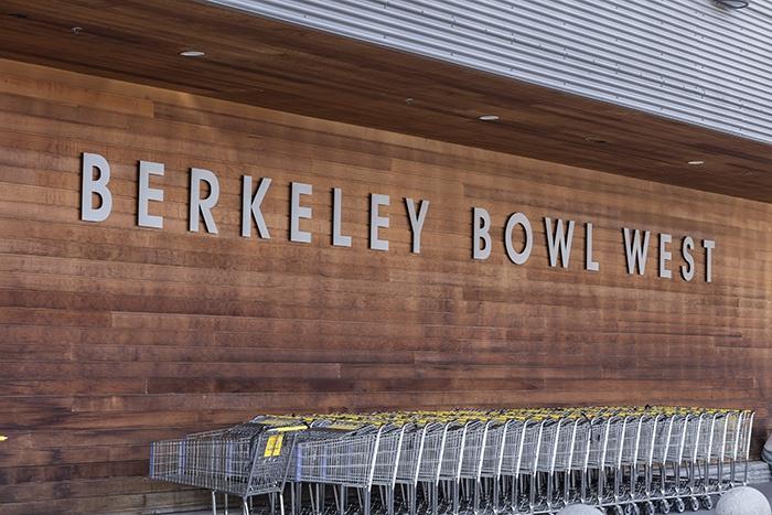 Магазин Berkeley Bowl