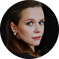 Вера Бурцева, директор АНО «Научно-исследовательский Институт устойчивого развития в строительстве»