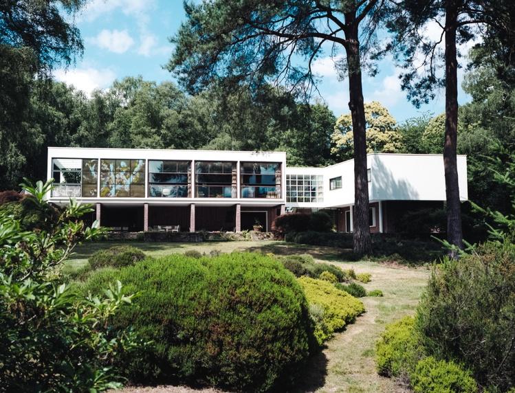 элитный дом