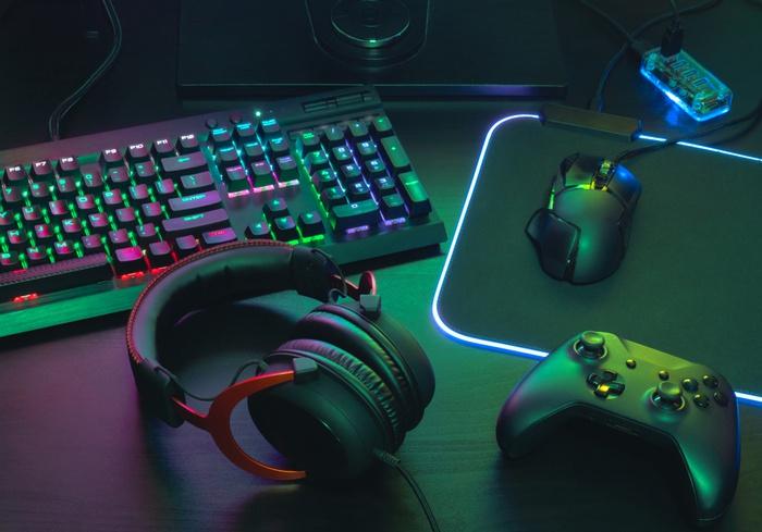 Девайсы RGB