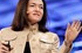 Шерил Сэндберг вошла в совет директоров Facebook