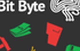 Cекция, посвященная стартапам в рамках фестиваля Bit Byte