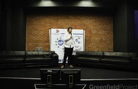 Маркетинг в стартапе. StartUp Школа
