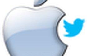 Apple собирается инвестировать в Twitter?