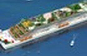 Стартапы откроют офисы в океане