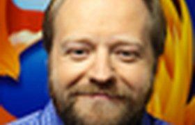 Гуру веб-технологий Крис Близзард уходит из Mozilla