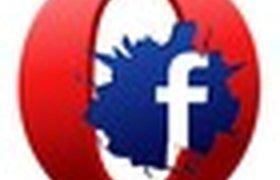 Зачем Фейсбуку Opera?