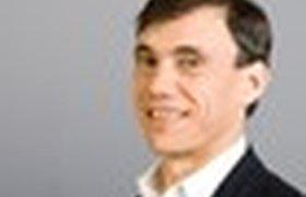 Семинар Сергея Фрадкова, управляющего партнера стартап-акселератора iDealMachine
