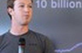 Facebook собирается продать в ходе IPO на 25% больше акций