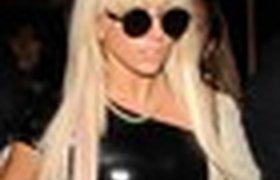 Леди Гага открыла социальную сеть для своих поклонников