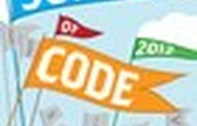 Конкурс на участие в летней школе Google Summer of Code