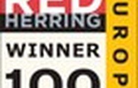 Диплом Red Herring Top 100 привез в Россию Андрей Клименко, PiratePay