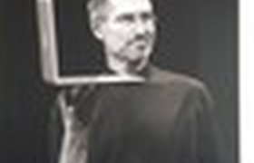 Цитаты Стива Джобса теперь украшают офис Apple