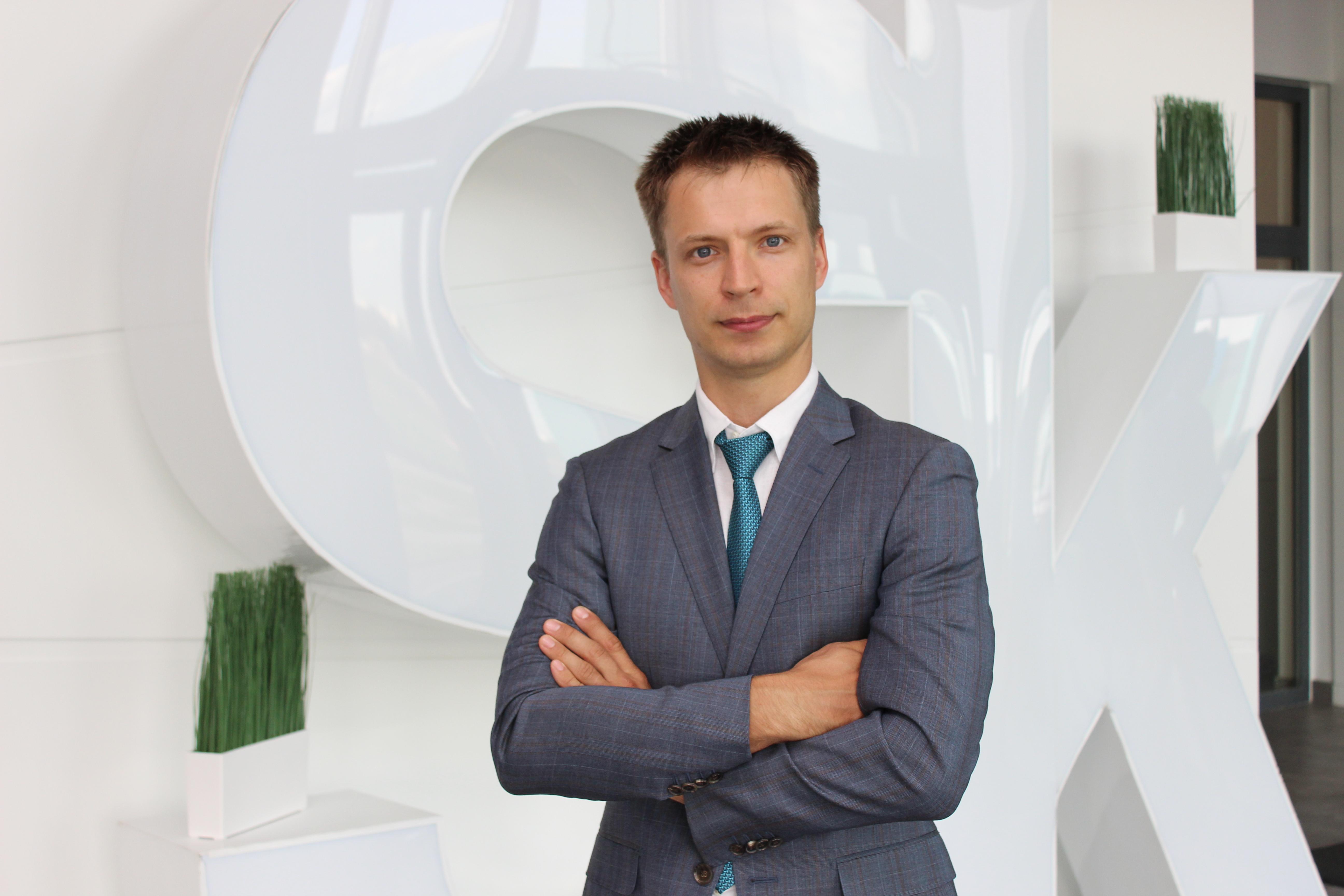 Василий Рыжонков, CEO Arena Space
