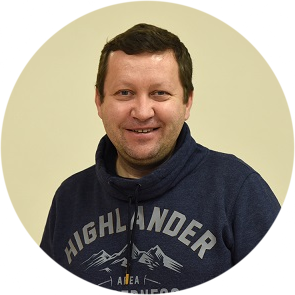 Андрей Заворин, CEO iVoice