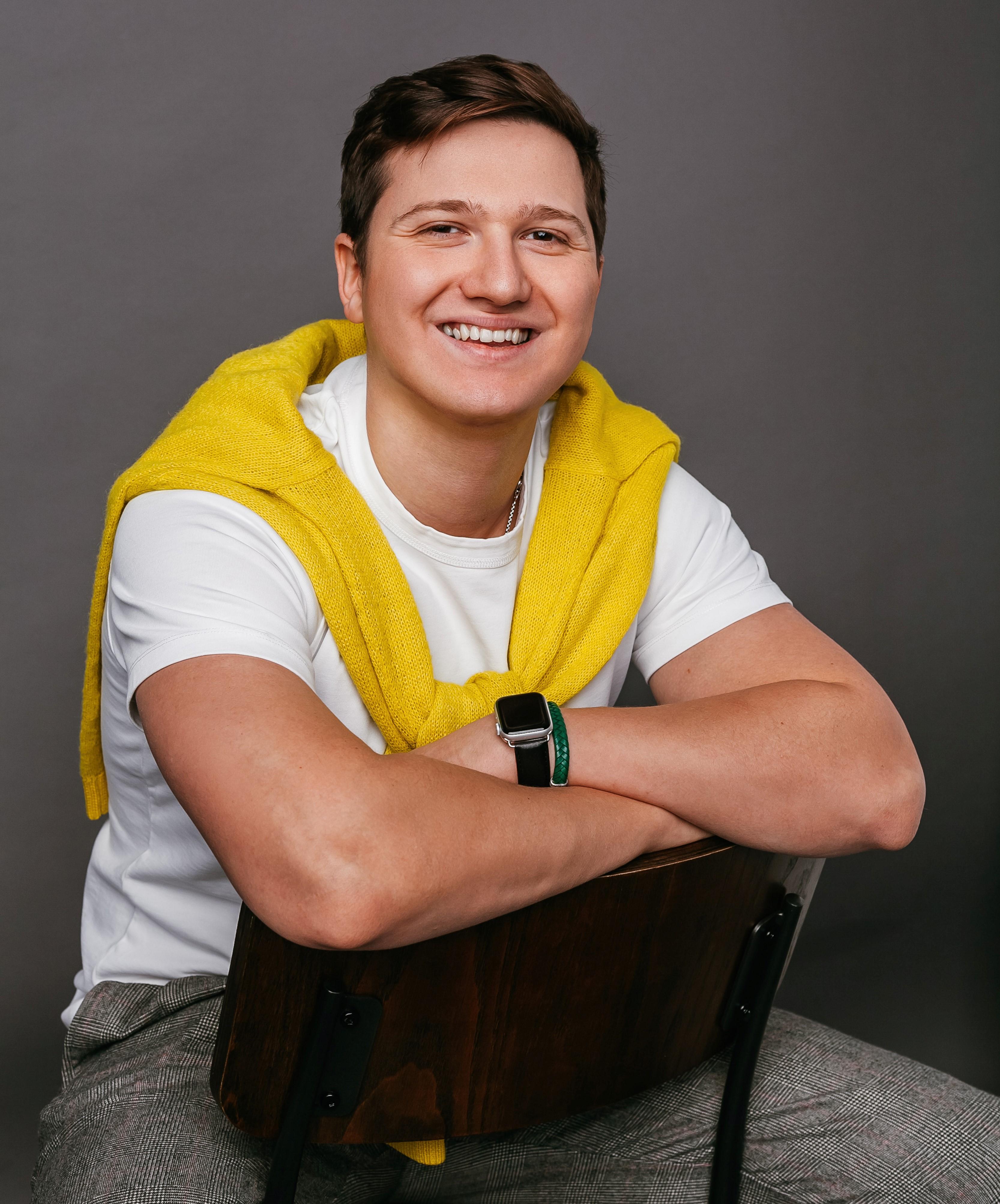 Илья Кобяков фото